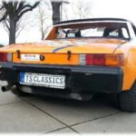 Porsche 914- TS Classics Oldtimer Lippstadt