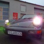 TS Classics Oldtimer Porsche 964
